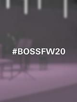 BOSS 2020<br/>秋冬米兰时装秀