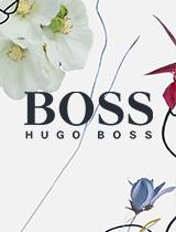 BOSS 2020<br/>春夏米兰时装周